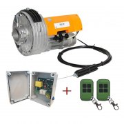 kit motor enrollable acm titan