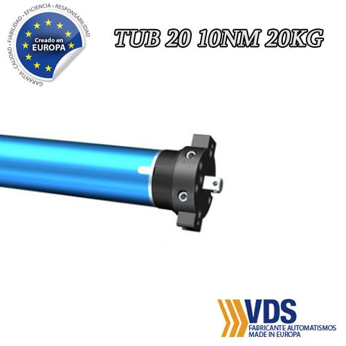 motor tubular persiana